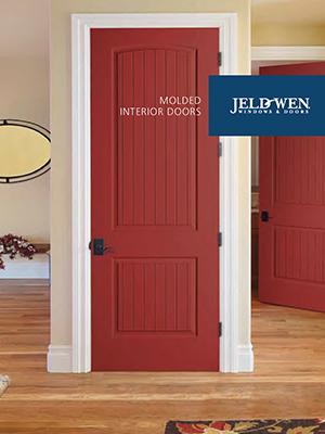Jeld-Wen Molded Interior Doors ... & Interior Doors | Online Store | Georgetown Door u0026 Window