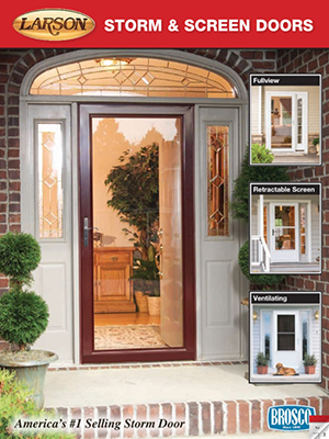 Brochure Name & Storm Doors   Online Store   Georgetown Door \u0026 Window