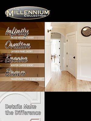 Simpson Interior Doors Brochure Name & Interior Doors | Online Store | Georgetown Door \u0026 Window