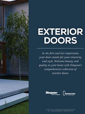 Exterior Doors | Online Store | Georgetown Door & Window