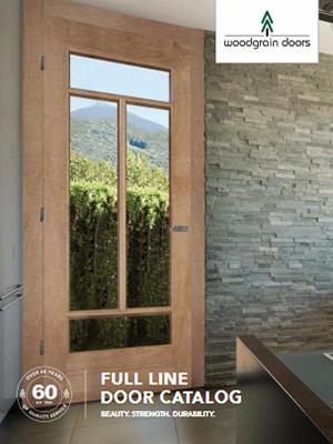 Woodgrain Doors Full Line ... & Interior Doors | Online Store | Georgetown Door \u0026 Window